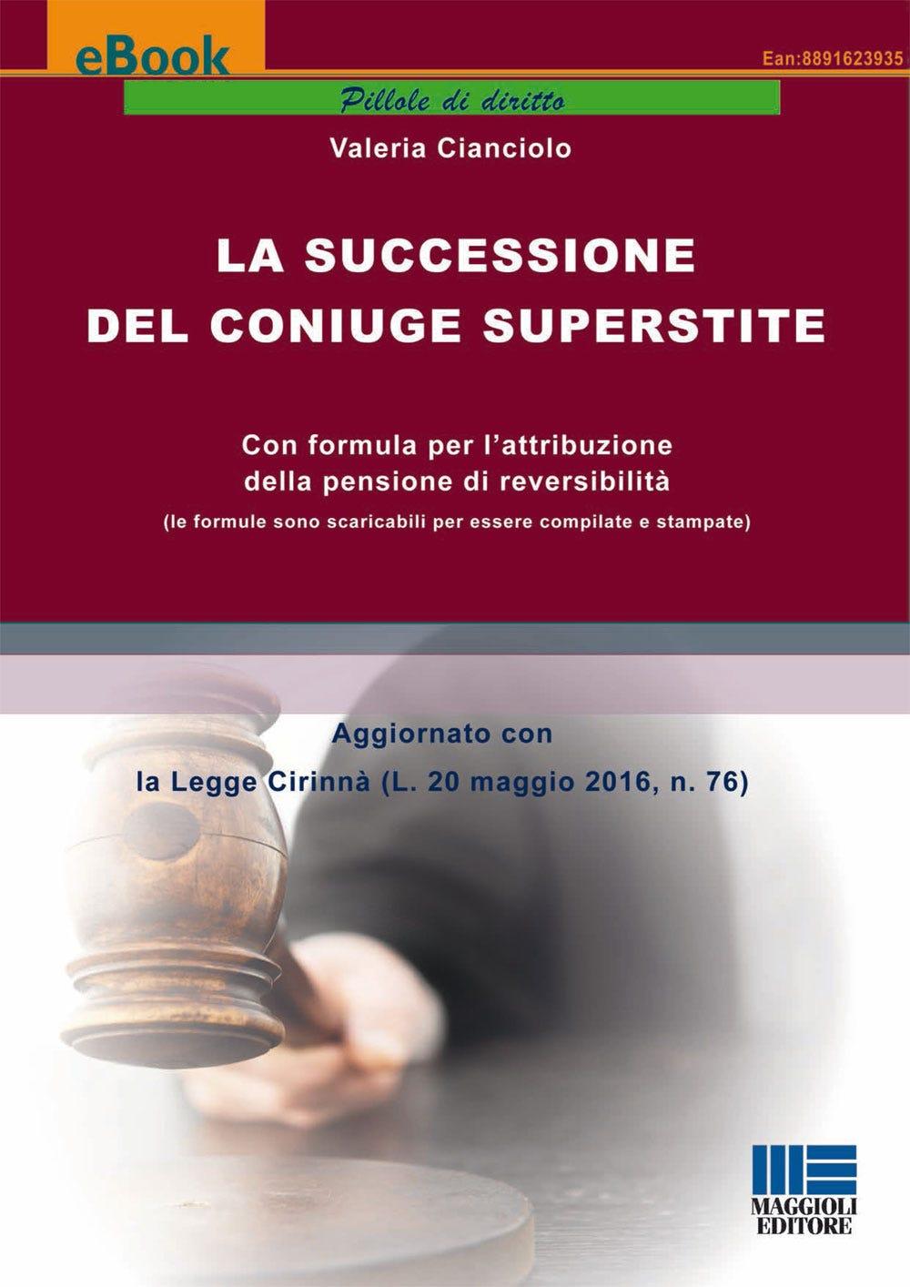 Successione La Del La Coniuge Coniuge Superstite Successione La Superstite Del 8wOvmn0N