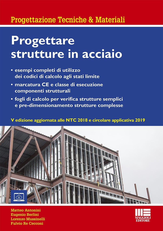 Progettare strutture in acciaio