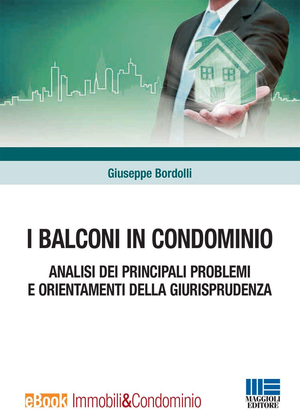 I Balconi In Condominio