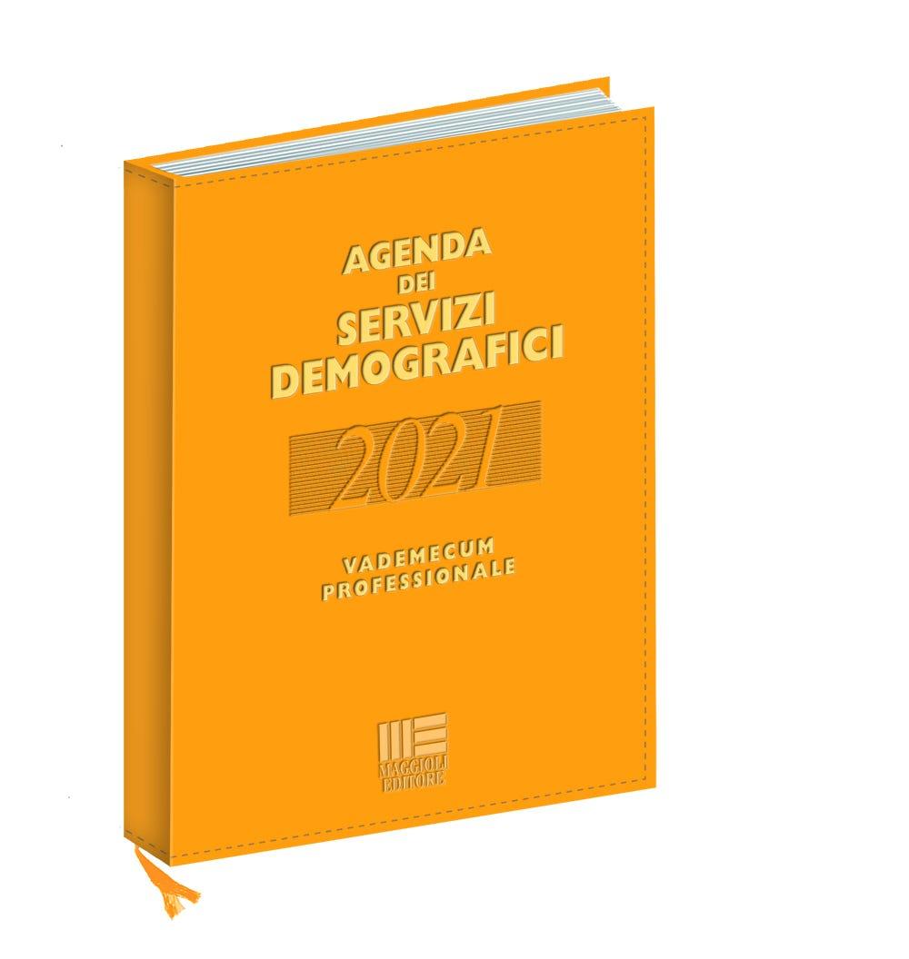 Agenda dei Servizi Demografici 2021