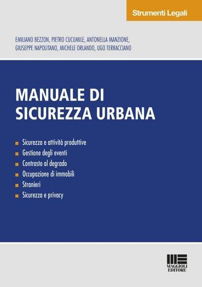 Manuale di sicurezza urbana