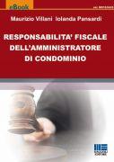 Responsabilità fiscale dell'amministratore di condominio