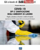 COVID-19 DPI E SANIFICAZIONE DEGLI AMBIENTI DI LAVORO - eBook