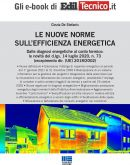 LE NUOVE NORME SULL'EFFICIENZA ENERGETICA - eBook