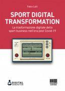 Sport Digital Transformation - versione epub