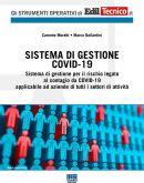 Sistema di gestione Covid-19