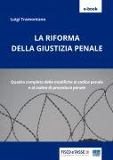 La riforma della giustizia penale - e-Book in pdf