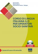 Corso di lingua italiana (L2)  per operatori  socio-sanitari