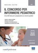 Il concorso per infermiere pediatrico