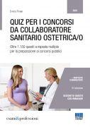 Quiz per i concorsi da collaboratore sanitario ostetrica/o