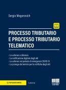 Processo tributario e processo tributario telematico