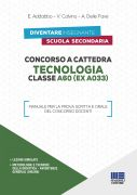 Concorso a cattedra - Tecnologia Classe A60 (ex A033)