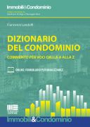 Dizionario del Condominio