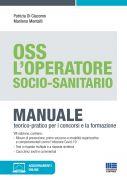 OSS L'Operatore socio-sanitario