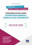 Concorso Scuola 2020 Avvertenze generali - Teoria e Quiz commentati