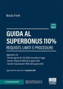 Guida al Superbonus 110%