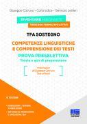 Tfa sostegno Competenze linguistiche e comprensione dei testi - Prova preselettiva
