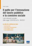 Il patto per l'innovazione del lavoro pubblico e la coesione sociale