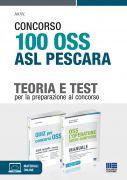 Concorso 100 OSS ASL Pescara - Kit
