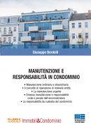 Manutenzione e responsabilità in Condominio