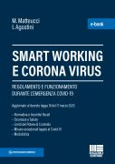 SMART WORKING E CORONA VIRUS