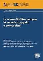 Le nuove direttive europee in materia di appalti e concessioni